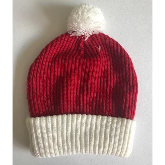 NEFF Mens Feliz Navidad Santa Beanie Hat